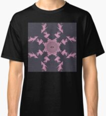 Flume Album Cover Artwork Classic T-Shirt