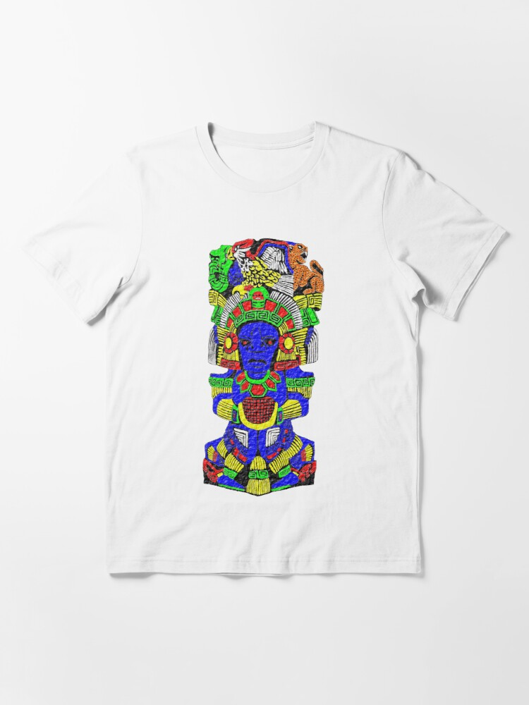 Alternate view of Shaman Essential T-Shirt