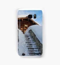 Hochkoenig - Austria Samsung Galaxy Case/Skin
