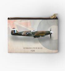 Supermarine Spitfire Mk XIX PS890 Studio Pouch