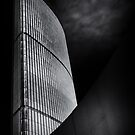 Toronto City Hall No 5 by Brian Carson