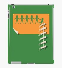 Community iPad Case/Skin