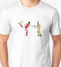 Giroud Scorpion Unisex T-Shirt
