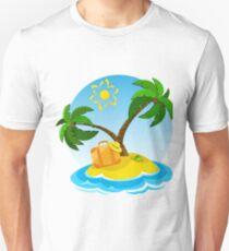 Summer vacations Unisex T-Shirt