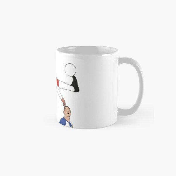 Henry Classic Mug