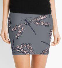 dragonfly Mini Skirt