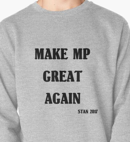 Make MP Great Again Pullover