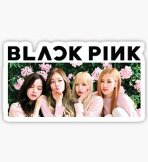 BLACKPINK 04 Sticker