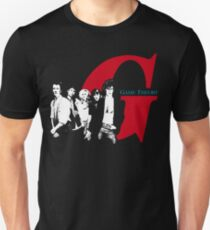 Game Theory - Promo T-Shirt