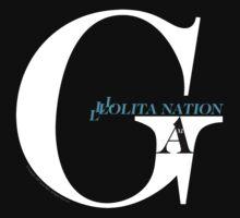 Game Theory - Lolita Nation | Unisex T-Shirt