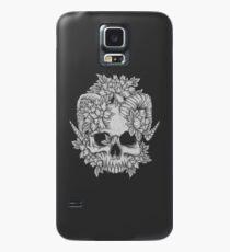 Japanese Skull Case/Skin for Samsung Galaxy