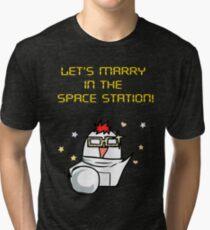 707, Mystic Messenger Collection Tri-blend T-Shirt