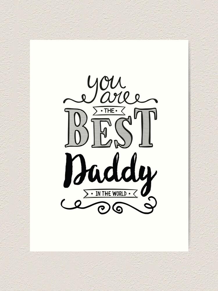 der beste papa