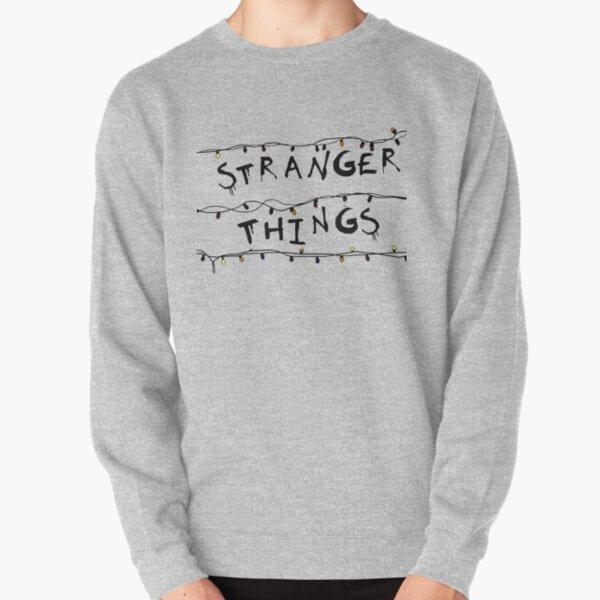 Choses étranges Sweatshirt épais