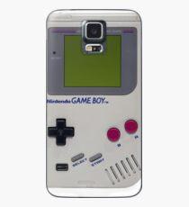 Gameboy - Galaxy S Retro Series Case/Skin for Samsung Galaxy