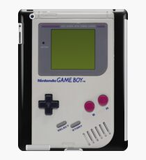 Gameboy - Galaxy S Retro Series iPad Case/Skin