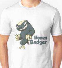 Honey Badger - Don't Care Unisex T-Shirt