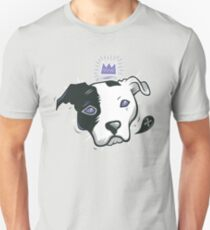 Pitbull King Unisex T-Shirt
