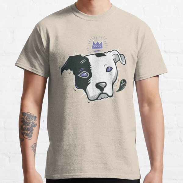 Pitbull King Classic T-Shirt