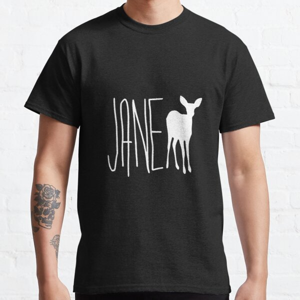 Jane Doe Classic T-Shirt