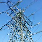 pylon by flembo