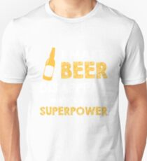 Beer make me disappear T-Shirt