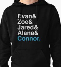 Evan& 2 Pullover Hoodie