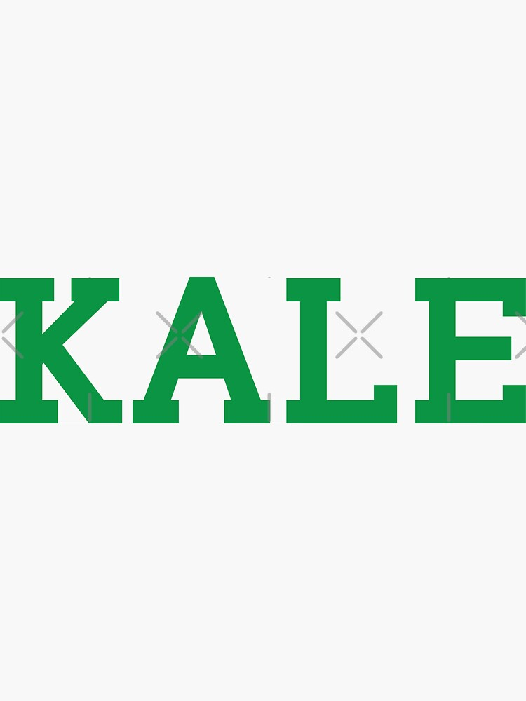 Kale by Designs111