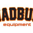 MadBum Equipment by themarvdesigns