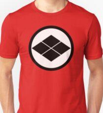 Matsumae Clan Unisex T-Shirt