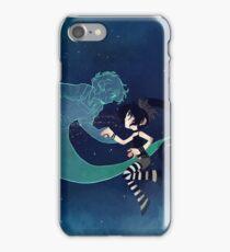 Suzy - Ernie iPhone Case/Skin