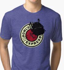 H. Express Tri-blend T-Shirt
