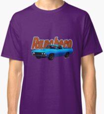 1970 Ranchero Dominican Beach Sunrise Classic T-Shirt
