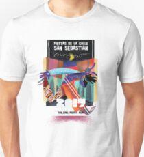 SanSe 2017 Unisex T-Shirt