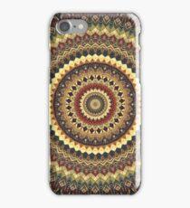 Mandala 184 iPhone Case/Skin