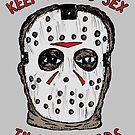 «Keep Having Sex» de jarhumor