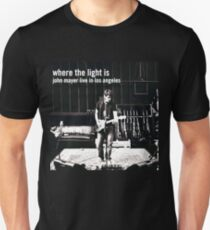 Camiseta unisex John Mayer