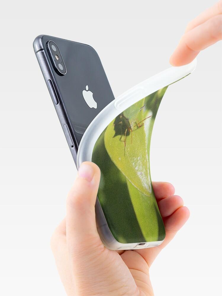 Alternative Ansicht von Tarnung iPhone-Hüllen & Cover