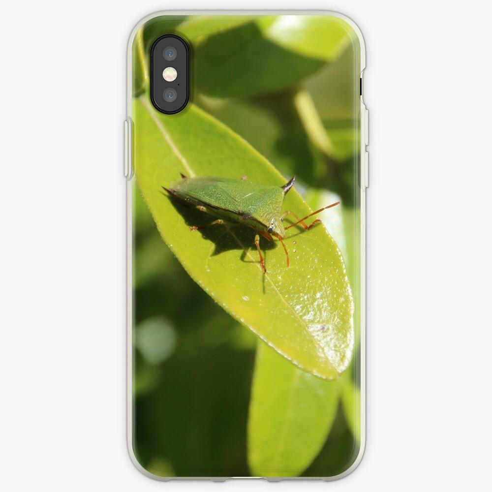 Tarnung iPhone-Hüllen & Cover