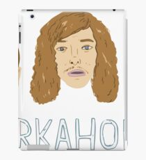 Workaholics iPad Case/Skin