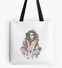 world of my own Tote Bag