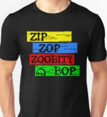 Cosby Bebop Unisex T-Shirt