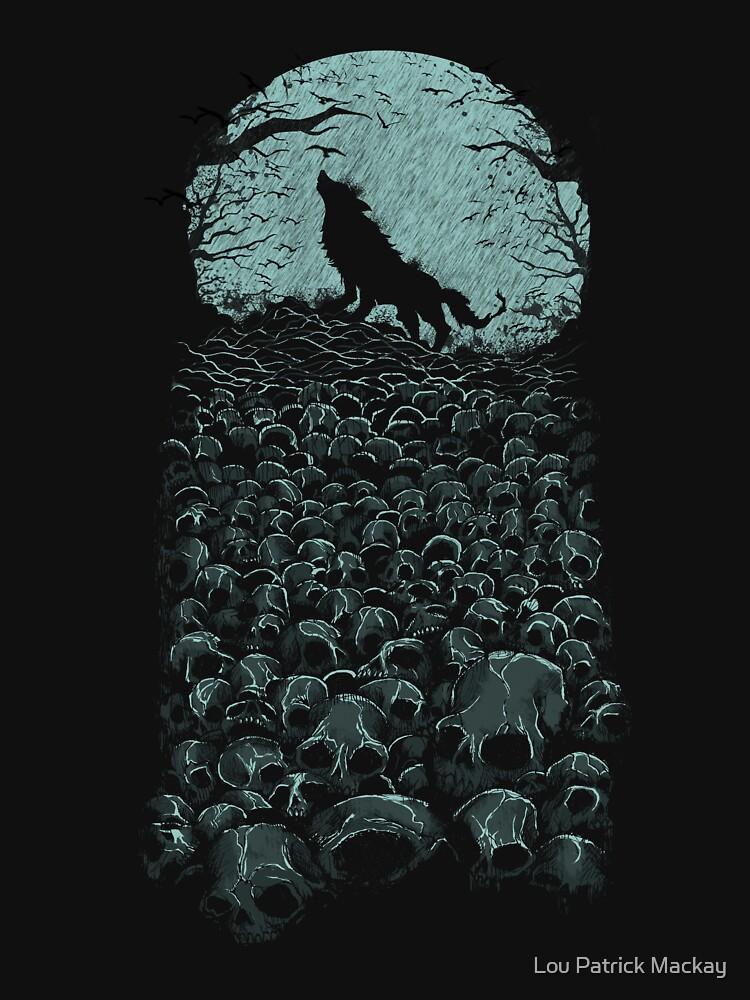 Midnight Hunter | Unisex T-Shirt