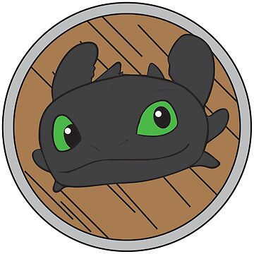 Toothless by Metalium550