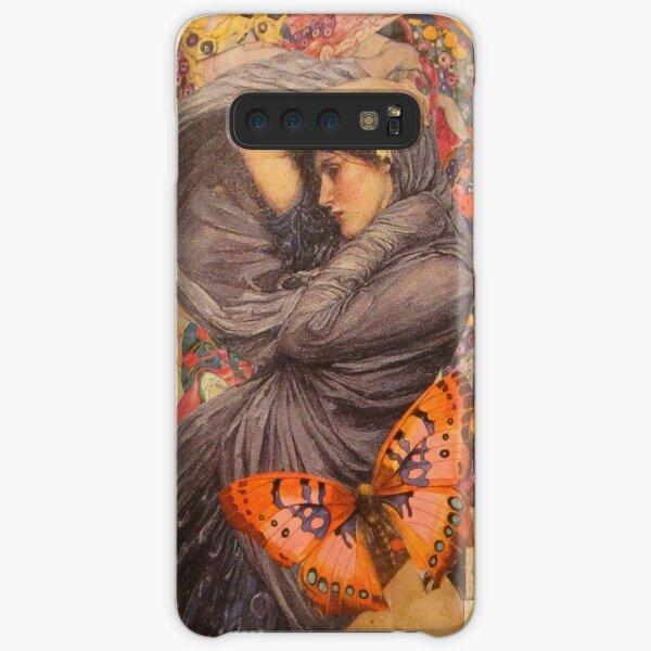 Julianna Samsung Galaxy Snap Case