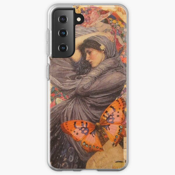 Julianna Samsung Galaxy Soft Case