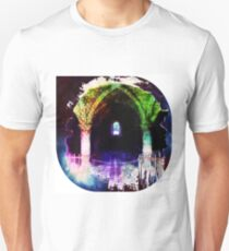Daydreamin' - Buildwas Abbey, Shropshire T-Shirt