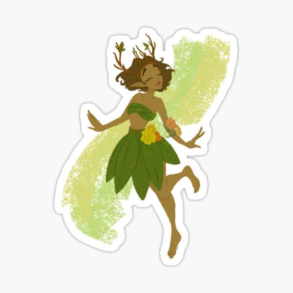 Fairy Sticker