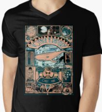 BIOSHOCK JULES VERNE STYLE T-Shirt