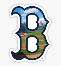 Boston Sticker